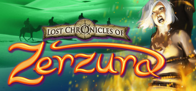 Купить Lost Chronicles of Zerzura