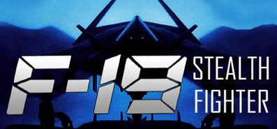 Купить F-19 Stealth Fighter