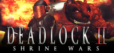 Купить Deadlock II: Shrine Wars