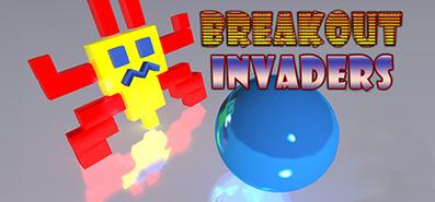 Купить Breakout Invaders