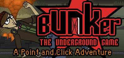 Купить Bunker - The Underground Game