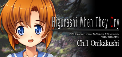 Купить Higurashi When They Cry Hou - Ch.1 Onikakushi