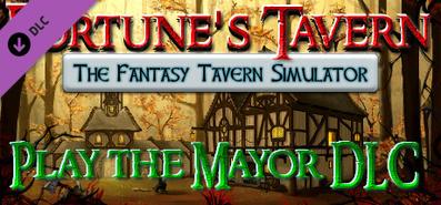 Купить Play the Mayor: Become the Mayor of Fortune's City