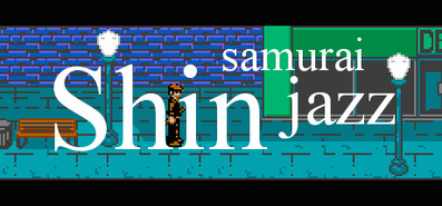 Купить Shin Samurai Jazz