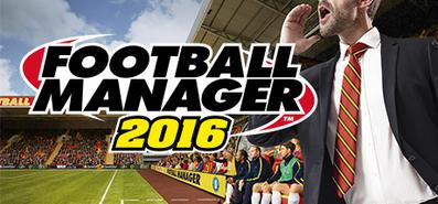 Football Manager 2016 для STEAM