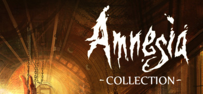 Amnesia Collection для STEAM