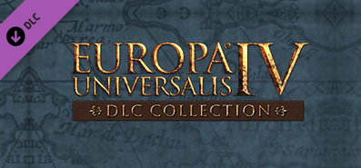 Купить Europa Universalis IV DLC Collection