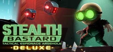 Купить Stealth Bastard Deluxe