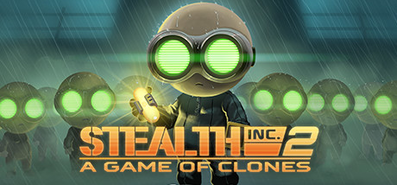 Купить Stealth Inc 2: A Game of Clones