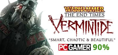 Warhammer End Times - Vermintide для STEAM