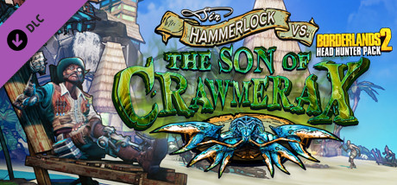 Купить Borderlands 2: Headhunter 5: Son of Crawmerax