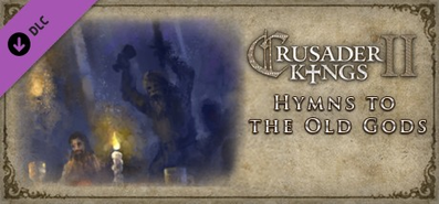 Купить Crusader Kings II: Hymns to the Old Gods