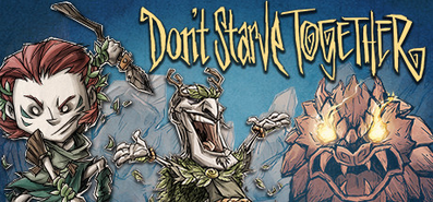 Don't Starve Together для STEAM