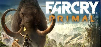 Купить Far Cry Primal для UPLAY