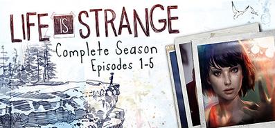 Life is strange episode 5 game setup pc version downloadoye. Com.