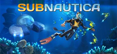 Купить Subnautica