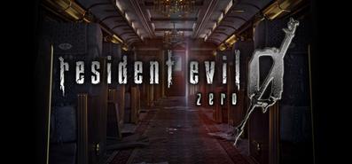 Resident Evil 0 / biohazard 0 HD REMASTER для STEAM