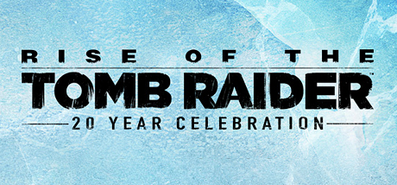 Купить Rise of the Tomb Raider: 20 Year Celebration