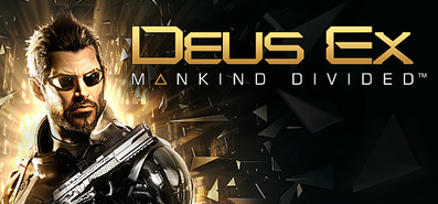 Deus Ex: Mankind Divided - Day One Edition для STEAM