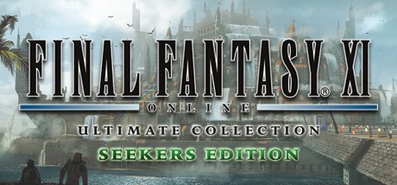 Купить FINAL FANTASY XI: Ultimate Collection Seekers Edition