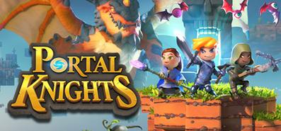 Portal Knights для STEAM