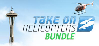 Купить Take on Helicopters Bundle