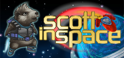 Купить Scott in Space