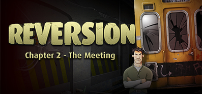 Купить Reversion - The Meeting (2nd Chapter)