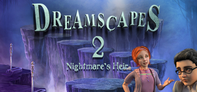 Купить Dreamscapes: Nightmare's Heir - Premium Edition