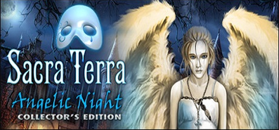 Купить Sacra Terra: Angelic Night Collector's Edition