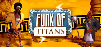 Купить Funk of Titans