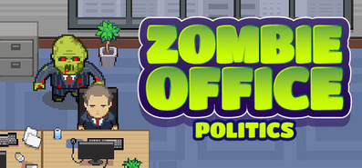 Купить Zombie Office Politics