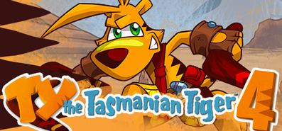 Купить TY the Tasmanian Tiger 4