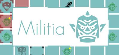Купить Militia