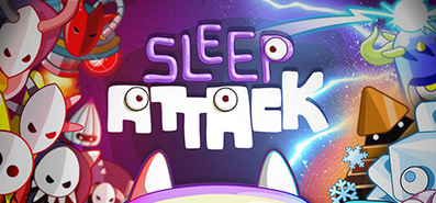 Купить Sleep Attack