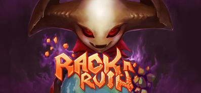 Купить Rack N Ruin
