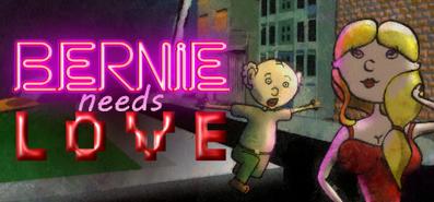 Купить Bernie Needs Love