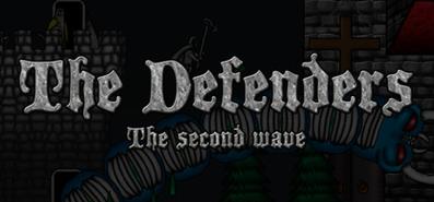 Купить The Defenders: The Second Wave