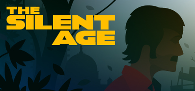Купить The Silent Age