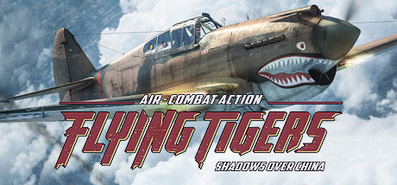 Купить Flying Tigers: Shadows Over China
