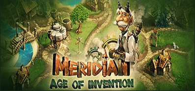 Купить Meridian: Age of Invention