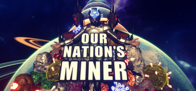 Купить Our Nation's Miner