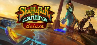 Купить Shufflepuck Cantina Deluxe VR