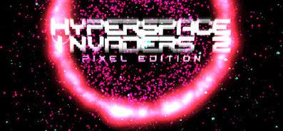 Купить Hyperspace Invaders II: Pixel Edition