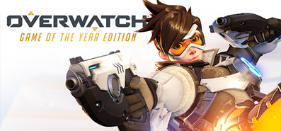 Купить Overwatch: Game of the Year Edition