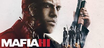 Мафия 3 / Mafia III для STEAM