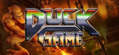 Duck Game для STEAM