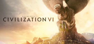 Купить Цивилизация 6 / Sid Meier's Civilization VI для STEAM