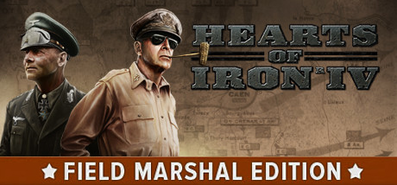 Купить Hearts of Iron IV: Field Marshal Edition