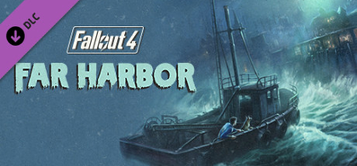 Купить Fallout 4 Far Harbor